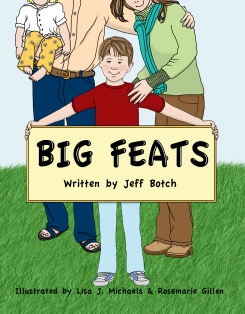 Big Feats Cover