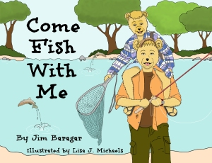 Lisa J. Michaels - Come Fish With Me